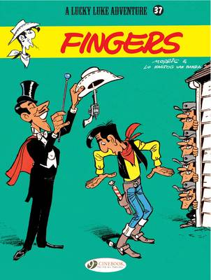 Fingers: Vol. 37 (Paperback)