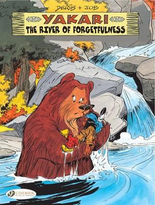 Yakari: the River of Forgetfulness: Vol. 10 - Yakari v. 10 (Paperback)