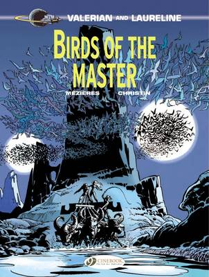 Valerian: Birds of the Master v. 5 (Paperback)