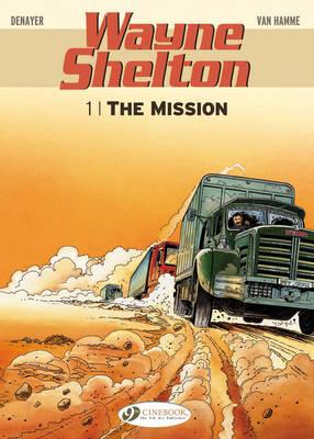 Wayne Shelton: Mission v. 1 (Paperback)