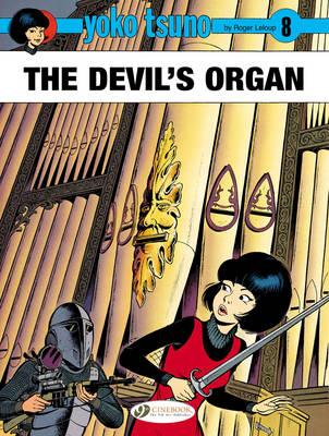 Yoko Tsuno: Devil's Organ 8 (Paperback)