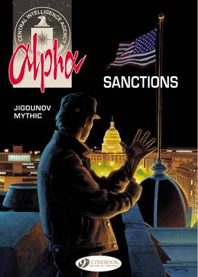 Alpha: Sanctions v. 4 (Paperback)