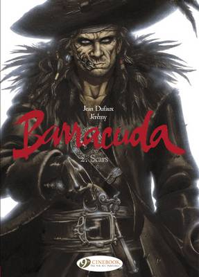 Barracuda: Scars v. 2 (Paperback)