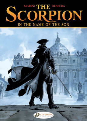 The Scorpion: In the Name of the Son v. 8 (Paperback)