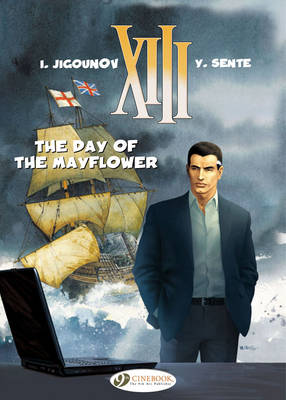 XIII: 19: The Day of the Mayflower (Paperback)
