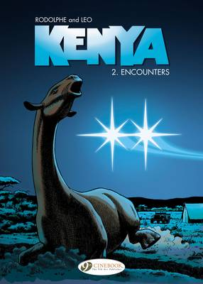 Kenya: 2: Encounters (Paperback)