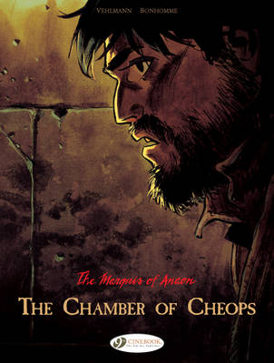 The Chamber of Cheops (Paperback)