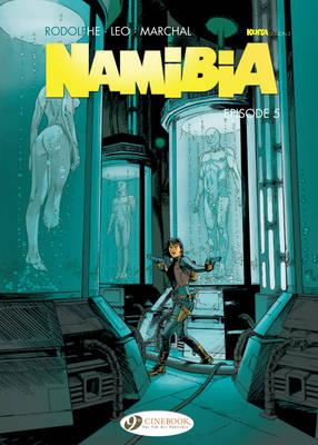 Namibia: Episode 5 (Paperback)