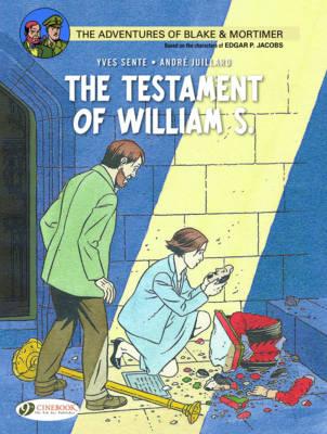 The Testament of William S. (Paperback)