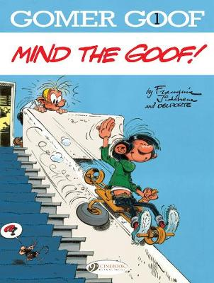 Mind the Goof (Paperback)