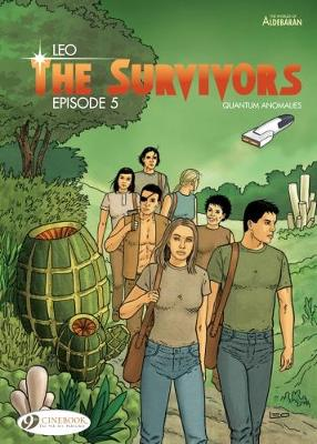 The Survivors - Episode 5 - The Survivors 5 (Paperback)