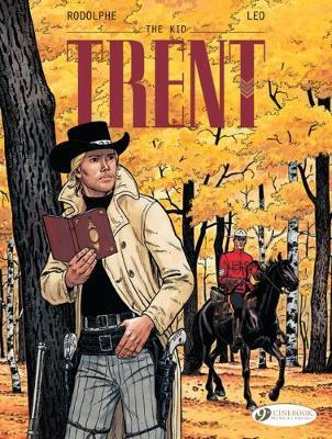 The Kid - Trent 2 (Paperback)