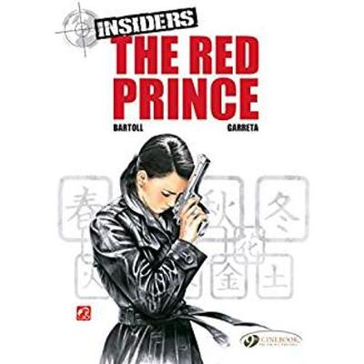 The Red Prince - Insiders 7 (Paperback)