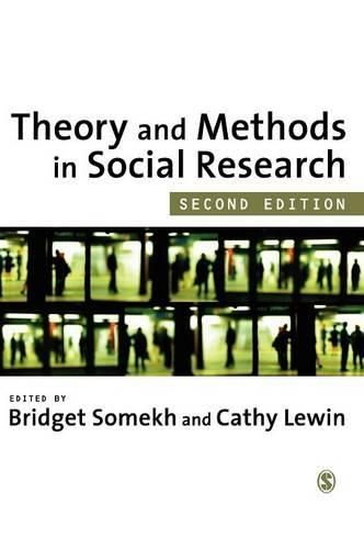 Theory and Methods in Social Research (Hardback)