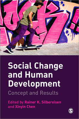 Social Change and Human Development: Concept and Results (Hardback)