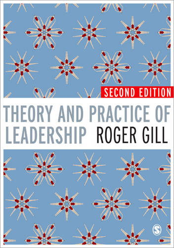 Theory and Practice of Leadership (Paperback)