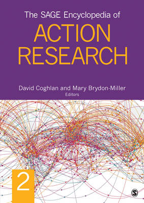 The SAGE Encyclopedia of Action Research (Hardback)