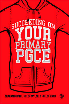 Succeeding on your Primary PGCE (Paperback)