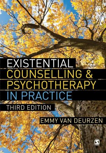 Existential Counselling & Psychotherapy in Practice (Paperback)