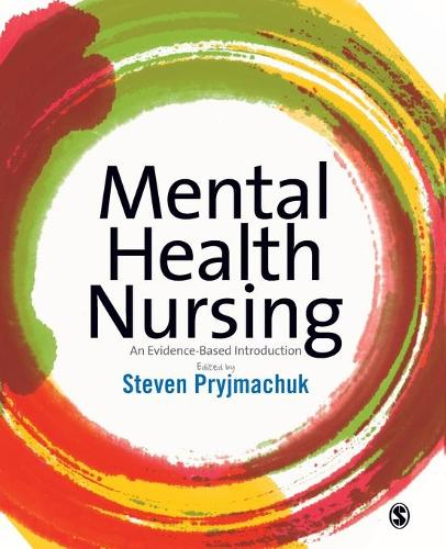 Mental Health Nursing: An Evidence Based Introduction (Paperback)