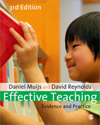 Effective Teaching: Evidence and Practice (Paperback)