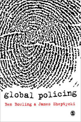 Global Policing (Paperback)