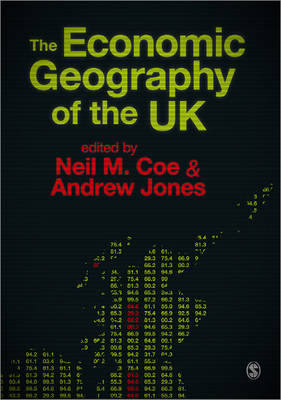 The Economic Geography of the UK (Paperback)