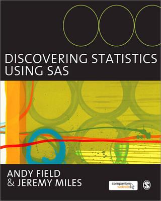 Discovering Statistics Using SAS (Paperback)