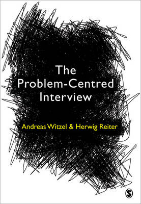 The Problem-Centred Interview (Paperback)