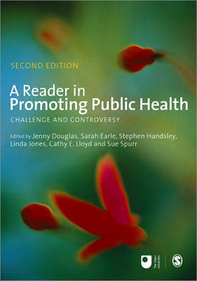 A Reader in Promoting Public Health - Published in Association with The Open University (Paperback)