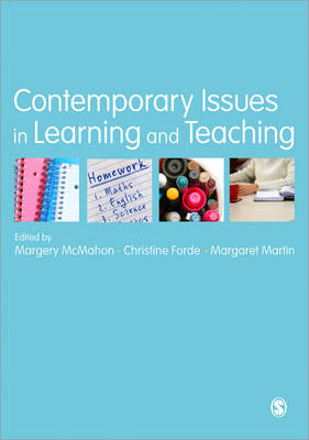 Contemporary Issues in Learning and Teaching (Paperback)