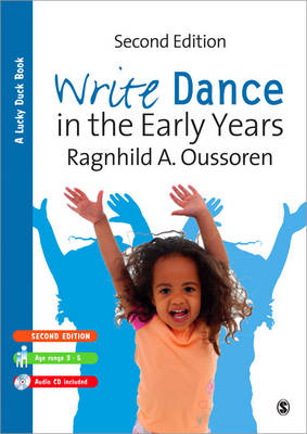 Write Dance in the Early Years: (pack) - Lucky Duck Books (Paperback)