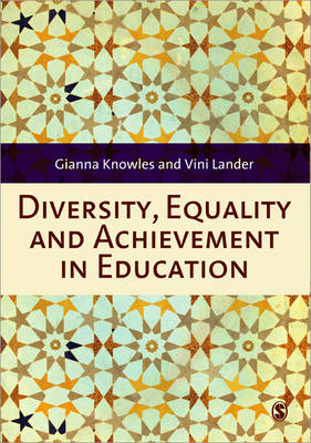Diversity, Equality and Achievement in Education (Paperback)