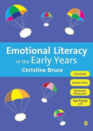 Emotional Literacy in the Early Years (Paperback)
