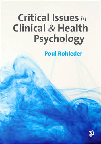 Critical Issues in Clinical and Health Psychology (Paperback)