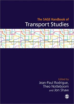 The SAGE Handbook of Transport Studies (Hardback)