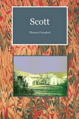 Scott - Scottelanea: The People and Places of Walter Scott (Paperback)