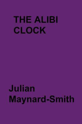 The Alibi Clock (Paperback)