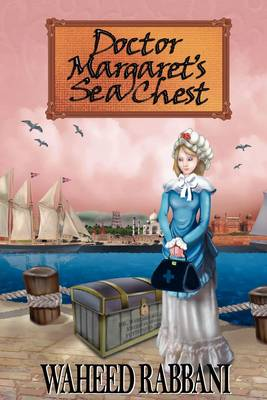Doctor Margaret's Sea Chest (Paperback)
