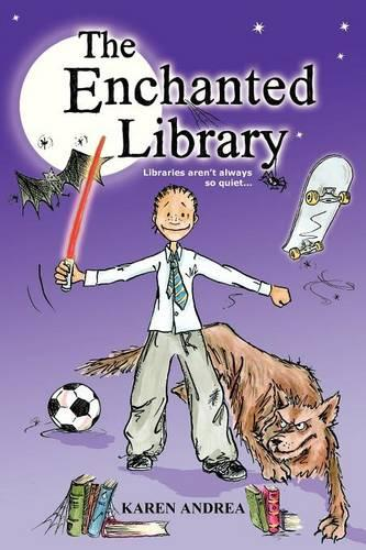 The Enchanted Library (Paperback)