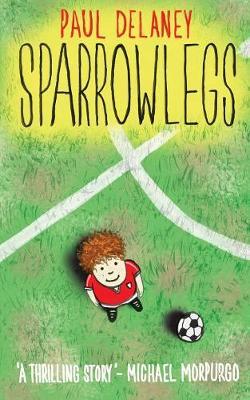 Sparrowlegs (Paperback)