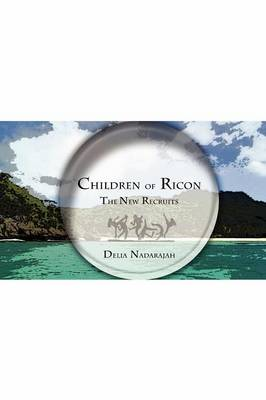 Children of Ricon (Paperback)
