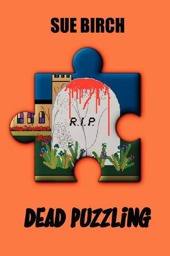 Dead Puzzling (Paperback)