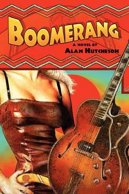 Boomerang (Paperback)