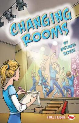 Changing Rooms - Full Flight Heroes and Heroines (Paperback)