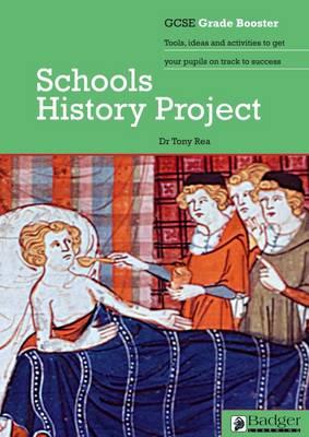 GCSE Grade Booster: Schools History Project