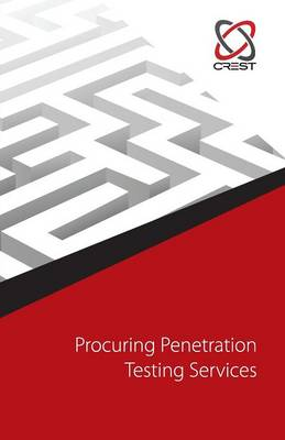Procuring Penetration Testing Services (Paperback)