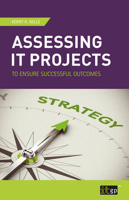 Assessing it Projects to Ensure Successful Outcomes (Paperback)