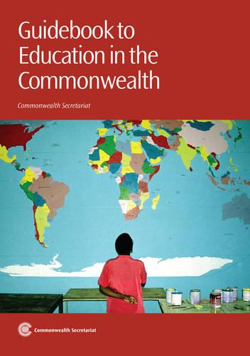 Guidebook to Education in the Commonwealth (Paperback)