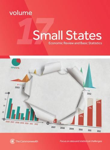 Small States: Economic Review and Basic Statistics, Volume 17 - Small States: Economic Review and Basic Statistics 17 (Paperback)